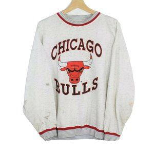 Vintage Swingster Chicago Bulls Crewneck Sweater